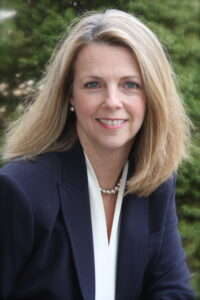 Carol Terrio Charity Auctioneer New England
